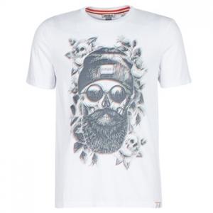 T-shirt με κοντά μανίκια Kaporal