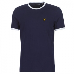 T-shirt με κοντά μανίκια Lyle