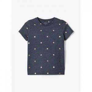 T-shirt με κοντά μανίκια Name