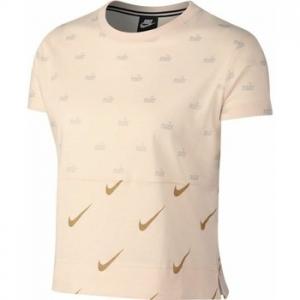 T-shirt με κοντά μανίκια Nike