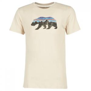 T-shirt με κοντά μανίκια Patagonia