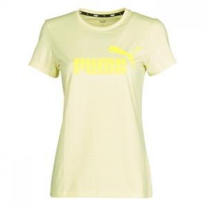 T-shirt με κοντά μανίκια Puma