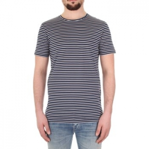 T-shirt με κοντά μανίκια Selected