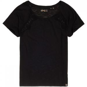 T-shirt με κοντά μανίκια Superdry