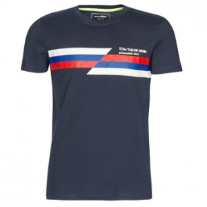 T-shirt με κοντά μανίκια Tom