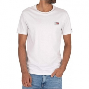 T-shirt με κοντά μανίκια Tommy