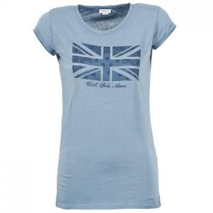 T-shirt με κοντά μανίκια U.S