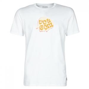T-shirt με κοντά μανίκια Volcom