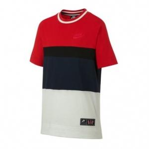 T-Shirt Nike Air Top Jr AQ9506-657