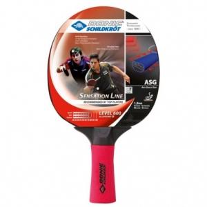 Table tennis bats Donic Sensation