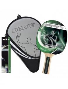 Table tennis set Donic Waldner