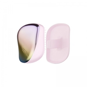 TANGLE TEEZER COMPACT STYLER MATTE OMBRE CHROME