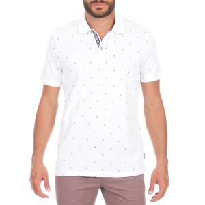 TED BAKER - Ανδρική polo μπλούζα