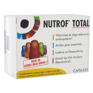 Thea Nutrof Total Συμπλήρωμα
