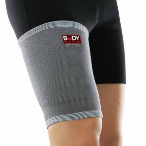 Thigh band with BNS 007L welt