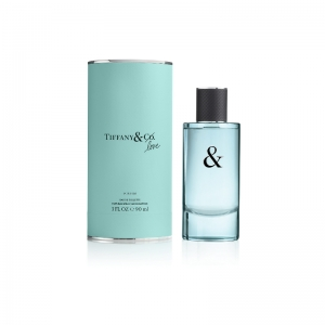 TIFFANY & Co. TIFFANY & LOVE MAN EAU DE TOILETTE 90ml