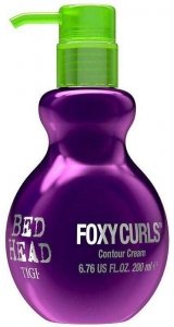 Tigi Bed Head Foxy Curls™ Hair Mousse 200ml (Light Fixation)
