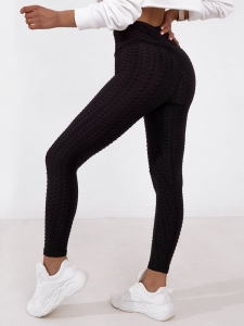 TIKTOK BLACK LEGGINGS