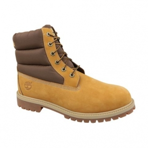 Timberland 6 In Quilit Boot
