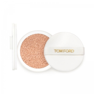 TOM FORD SOLEIL GLOW TONE UP FOUNDATION HYDRATING CUSHION COMPACT REFILL Porcelain 12gr