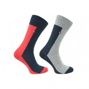 Tommy Hilfiger 2-Pack Socks