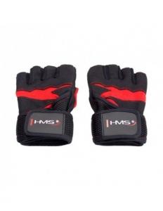 Training gloves RST02 BLACK