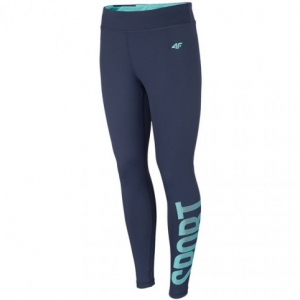 Training pants W 4F H4L20