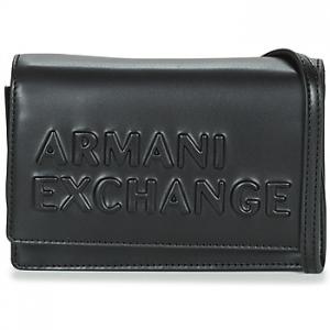 Τσάντες ώμου Armani Exchange
