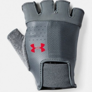 UA Training Glove M 1328620-012