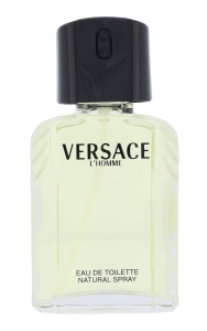 Versace L/homme Eau De Toilette