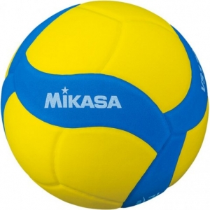Volleyball Mikasa VS220W-Y-BL