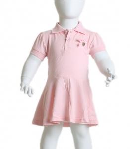Βρεφικό φόρεμα κοντομάνικο