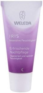 Weleda Iris Hydrating Night Night Skin Cream 30ml (Bio Natural Product - Young Skin)