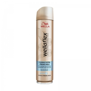 WELLAFLEX HAIRSPRAY FLEXIBLE