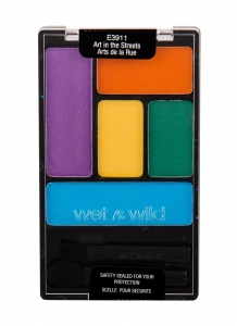 Wet N Wild Color Icon Eye