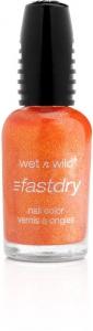 Wet N Wild Fast Dry Nail Polish