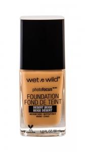 Wet N Wild Photo Focus Makeup
