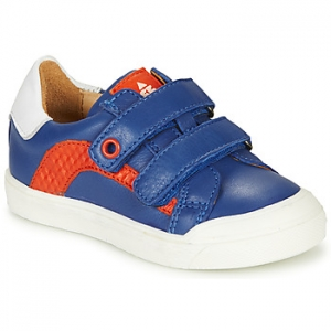Xαμηλά Sneakers Acebos 5324-AZULON