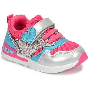 Xαμηλά Sneakers Agatha Ruiz