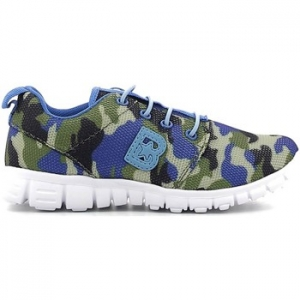 Xαμηλά Sneakers Blaike BS180003S