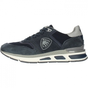 Xαμηλά Sneakers Blauer S0HILO01SME