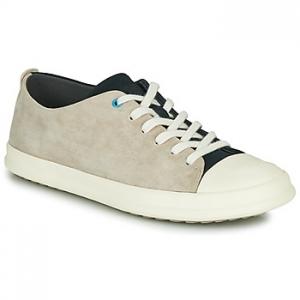 Xαμηλά Sneakers Camper TWINS ΣΤΕΛΕΧΟΣ: Δέρμα & ΕΠΕΝΔΥΣΗ: Ύφασμα & ΕΣ. ΣΟΛΑ: Ύφασμα & ΕΞ. ΣΟΛΑ: Καουτσούκ