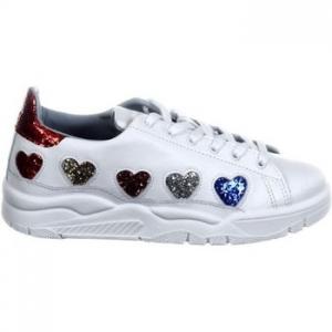 Xαμηλά Sneakers Chiara Ferragni
