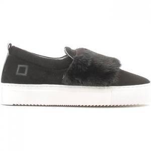 Xαμηλά Sneakers Date A251-SL-FU-BK