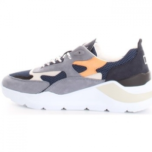 Xαμηλά Sneakers Date M321-FG-ME-BL
