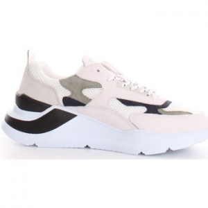 Xαμηλά Sneakers Date M321-FG-ME-WH