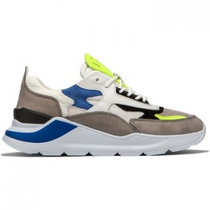 Xαμηλά Sneakers Date M321-FG-NK-GY