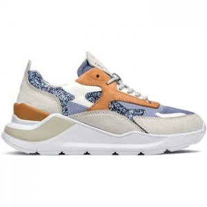 Xαμηλά Sneakers Date W321-FG-GL-SK