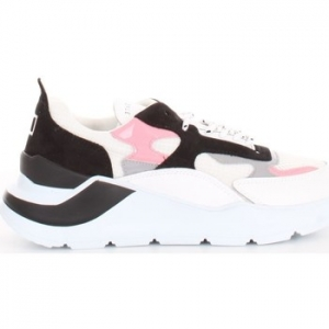 Xαμηλά Sneakers Date W321-FG-NK-WP