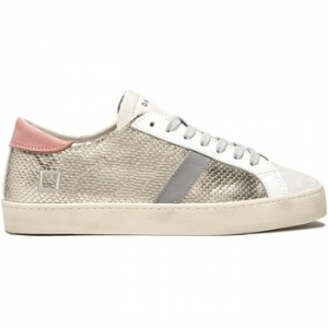 Xαμηλά Sneakers Date W321-HL-RO-PL